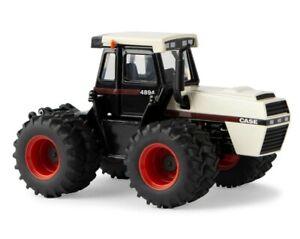 Case IH 4894 4WD Tractor - Prestige Collection 1/64 Die-cast Ertl Toy
