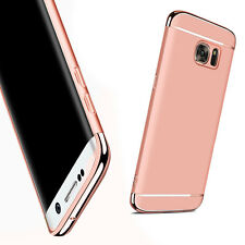 Luxury Protective Armor Thin Hard Back Case For Samsung Galaxy S6 Edge Plus