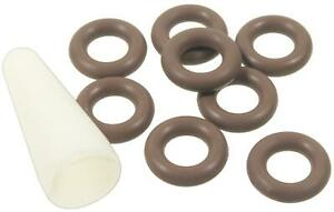 ACDelco 217-3365 Fuel Injector Pipe O-Ring Kit