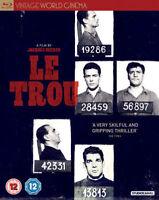 Le Trou Blu-Ray Nuovo (OPTBD4045)