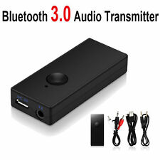 BLS-TX8 Bluetooth 3.0 Audio Music Transmitter Stereo Adapter for TV PC MP3