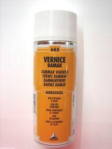 Patent Damar 665 MAIMERI Spray