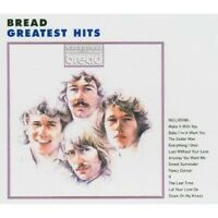BREAD - ANTHOLOGY CD POP 20 TRACKS NEU