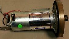 Used Treadmill Motor, Wind Turbine, Permanent Magnet, Part# 113273, 2.5HP 120VDC
