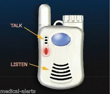 Personal Alert Medical Emergency Phone Alert Dialer !