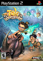 Tak: The Great Juju Challenge (Sony PlayStation 2, 2005)