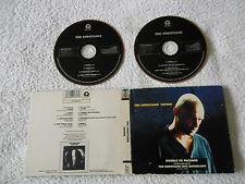 THE CHRISTIANS - FATHER, & Ideal World, Words, 2 CDs Maxi Singles 1992, 8 Tracks