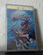 Msx rescue Atlantida 1989 dinamic creepsoft spain new sealed new sealed