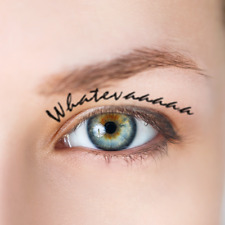 Eyebrow Tattoo Waterproof Eyeliner Tip Makeup Ink Sketch UK Stamp Liquid Liner