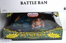 MOTUC Battle Ram, Masters of the Universe Classics, versiegelte BOX, MISB, He-Man