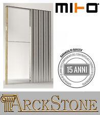 ARCKSTONE Controtelaio Porte Scorrevoli Cartongesso Mito Classico 100x210x10 cm