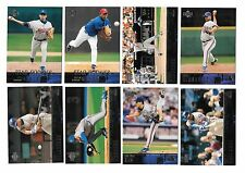 2003 UPPER DECK + UPDATE BASEBALL MONTREAL EXPOS TEAM SET (19) GUERRERO,ARMAS