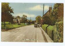 Postcard High Street Stock Chelmsford Billericay Ramsden Heath