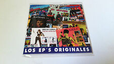 """CD """"LOS EP'S ORIGINALES"""" CD 16 TRACKS CARD SLEEVE RAPHAEL KARINA LOS MUSTANG PEK"""