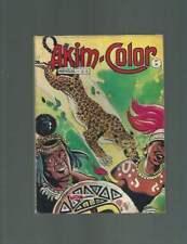 PETIT FORMAT AKIM COLOR N°26 . MON JOURNAL . 1970 .