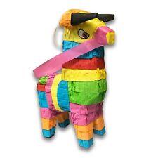 Mini Piñatas - One Item with Random Color and Design