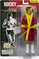 "Mego Movies Rocky - Rocky Balboa 8"" Action Figure"