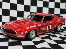 1969 Allan Moffat Racing #9 1:18th Coca Cola Boss 302 Trans Am Ford by ACME USA