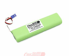 Ni-MH 7.2V 2200mAh Battery for 8FG and 12FG etc Transmitters w/Futaba 4/5A_6SH