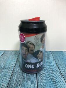 One Direction Boy Babd Drink Cooler Can - Pop Music