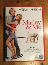 Marley and Me, Jennifer Anniston, Family Films, Childrens Movies, DVD, films