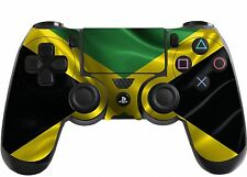 Jamaica Flag Playstation 4 (PS4) Controller Sticker / Skin / Wrap / PS5