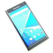 "Blackberry Priv STV100-3 32GB 5.4"" 4G LTE GSM Unlocked Smartphone (SHADOW)"