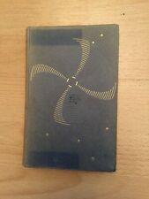 SAINT EXUPERY PILOTE DE GUERRE E/O GALLIMARD 1942 CARTONNAGE BONET ex numéroté