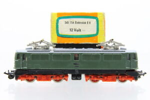 TT Zeuke Gützold 545 / 754 E 11 022 Elektrolok Elok E-Lok analog +OVP/J23