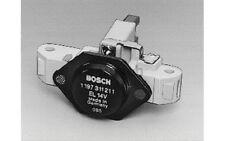 BOSCH Regulador del alternador 1 197 311 214