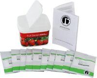 Fruit Garden Emergency Survival Seed Pack, Non-Hybrid, Non-GMO, No Chems