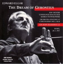 John Barbirolli - Dream of Gerontius [New CD]