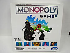 Monopoly Gamer Collector's Edition *** BRAND NEW *** Read!!!