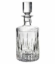 Waterford Southbridge Whiskey Decanter 40030930 Lead Crystal New in Box Papers