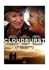 Cloudburst Free Shipping