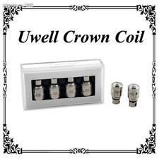 AUTHENTIC UWell Crown Sub 0.5 Ohm Replacement Coil (4pcs/1pack) US seller