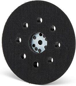 Schleifteller Ø 125mm 8-Loch für Exzenterschleifer selbsthaftend Polierteller