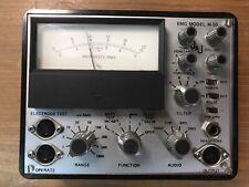 A Emg Model M-55  elettromiografia Spettro Multimetro Amtron Rms Microvoltmetro