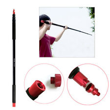 3M/3.5M Professional Microphone Mic Boom Pole Holder Extension Arm 3/8 Top Screw