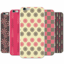 Fun With Pink Snap-on Hard Back Case Phone Cover for Apple Mobile Phones