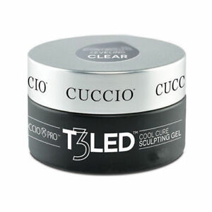 Cuccio T3 LED/UV Gel - all colors and sizes(1 oz, 2 oz)