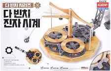 "Da Vinci Machine Series ""Pendulum Clock"" / Academy model kit"