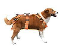Fusion Pets Virtua Heavy Duty Full Body Dog Harness, 50 to 125