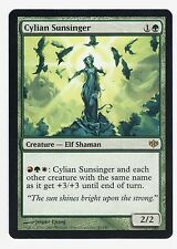 MTG Conflux Rare Cylian Sunsinger, M-NM, card has never been played