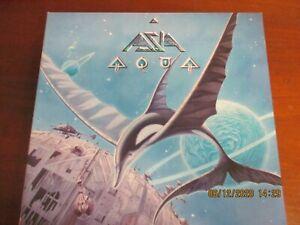 ASIA  aqua  LP  1992