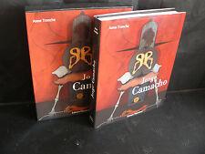 Beau livre d'art: Jorge Camacho (éditions Palantines) A.Tronche 2004 RARE TTBE