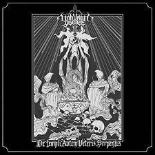 Unhuman Disease - De Templi Autem Veteris Serpentis [New CD]