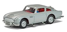 CORGI JAMES BOND ASTON MARTIN D.B.5.SILVER CC04204 SECOND RELEASE GOLDFINGER/