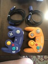 Gamecube Controllers PLUS Cord Extenders
