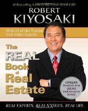 The Real Book of Real Estate: Real Experts. Real S